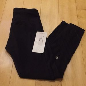 Motionful 7/8 tights size 6